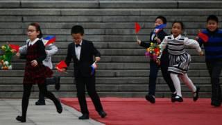 大家談中國:「富養」與「窮養」