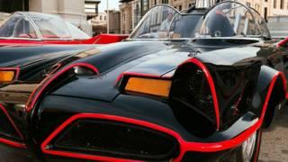 Автомобілі з кінофільмів