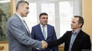 У Києві офіційно призначили головного архітектора