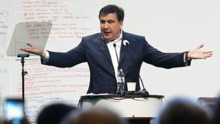 """""""порошенко підтримує два клани в Одесі: це клан Труханова та Урбанського. Всю владу в області віддали їм, а також сепаратистам"""""""