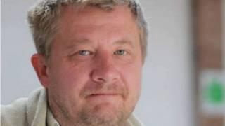 Сергій Лоскот, портрет