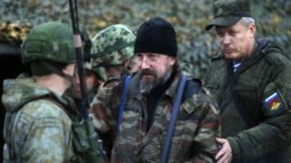 Росіяни в Сербії