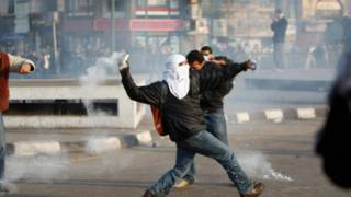 阿拉伯之春运动2011年爆发
