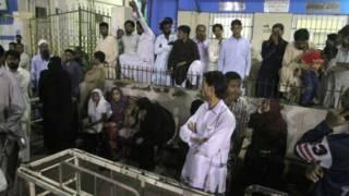 вибух в мечеті пакистану