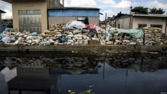Desa Ini Menjadi Pusat Pembuangan Sampah Elektronik Terbesar Didunia