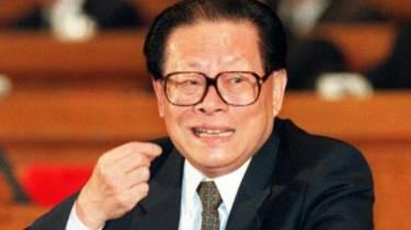 透视中国:老人干政时代的结束?