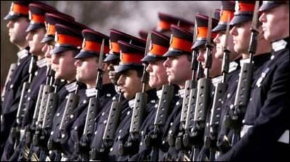 مصطلحات عسكرية - BBC News Arabic