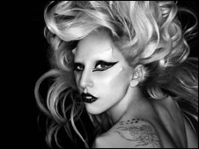 オリジナル Lady Gaga Born This Way - ラガコモタ