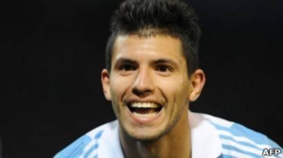 Серхио агуэро перешел манчестер сити