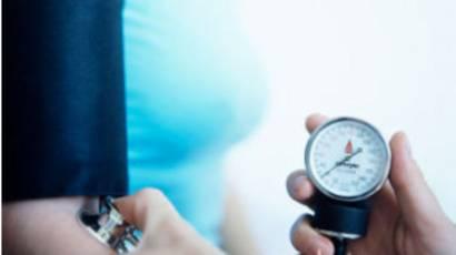 Control de la presión arterial en japón