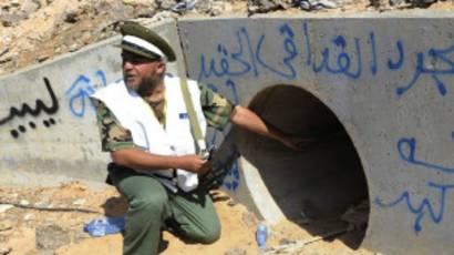 اللحظات الأخيرة في حياة معمر القذافي Bbc News Arabic