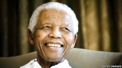 Nelson Mandela El Líder Que Inspiró Al Mundo Bbc News Mundo