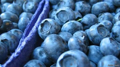 diabetes uvas de frutas