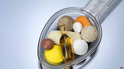 las mejores vitaminas para hombres mayores de 70