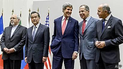 США: договор с Ираном сделает Ближний Восток безопаснее - BBC News Русская служба