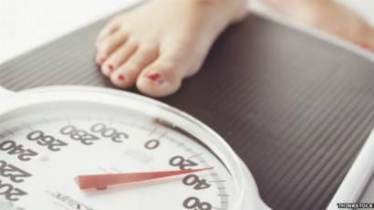 dieta de choque para perder peso