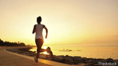 Mejor hora para hacer ejercicio masa muscular