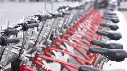 Se puede adelgazar andando en bici
