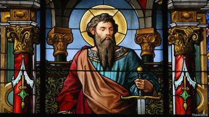 Resultado de imagen de palabras de san Pablo