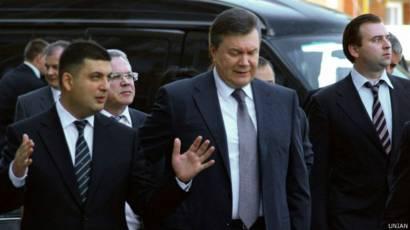 Владимир Гройсман: второй в правительстве стал первым в парламенте ...