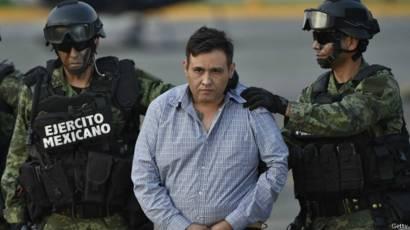 Realmente Sirve Arrestar A Los Líderes Del Narcotráfico En