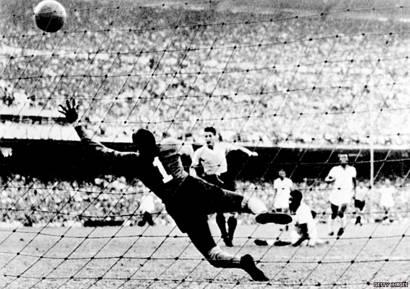 La Pasión De Eduardo Galeano Por El Fútbol En 10 Frases