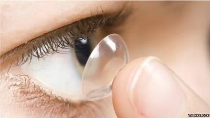 infección de los ojos de contacto remedios caseros