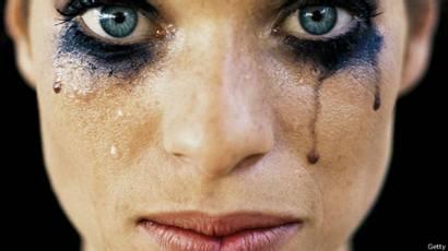 ¿Por qué te duele la cabeza después de llorar?
