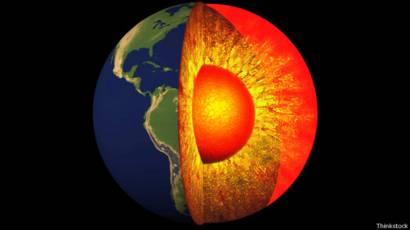 Cómo Sabemos Qué Hay En El Centro De La Tierra Bbc News Mundo