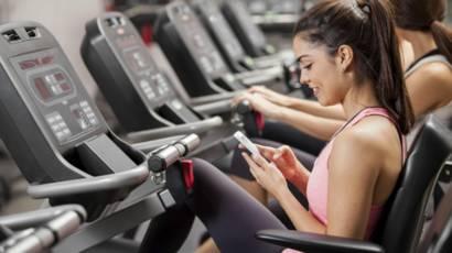 Las costumbres más irritantes en el gimnasio - BBC News Mundo