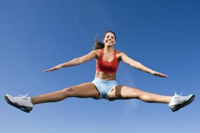 cuáles son las condiciones físicas que participan en el ejercicio