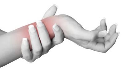 dolor de venas del brazo derecho