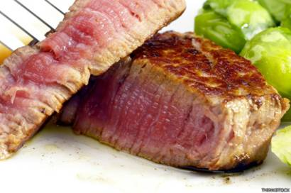 comida carne cruda nombre
