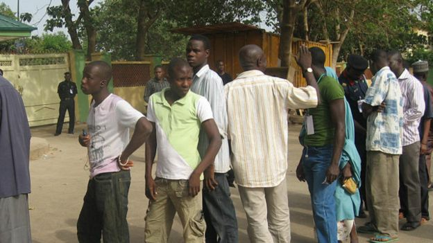 Kai Tsaye: Labarai kan zaben Najeriya - BBC News Hausa