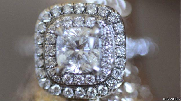 91c33bd27da4 Cómo comprar diamantes para invertir - BBC News Mundo