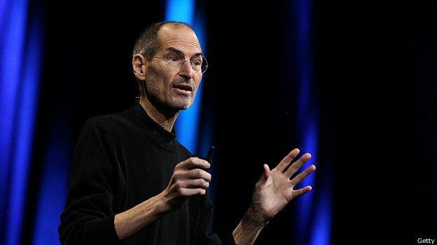 400287c0689 El documental que revela el lado oscuro de Steve Jobs, el fundador ...