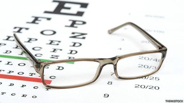 da90f62fe5 Por qué hay tantas personas con miopía en el mundo - BBC News Mundo