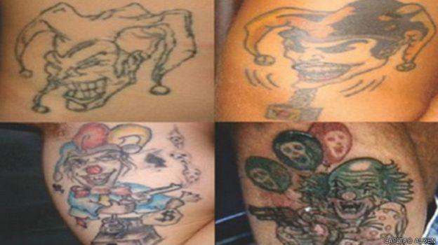 El Policía Brasileño Que Develó El Significado De Los Tatuajes De