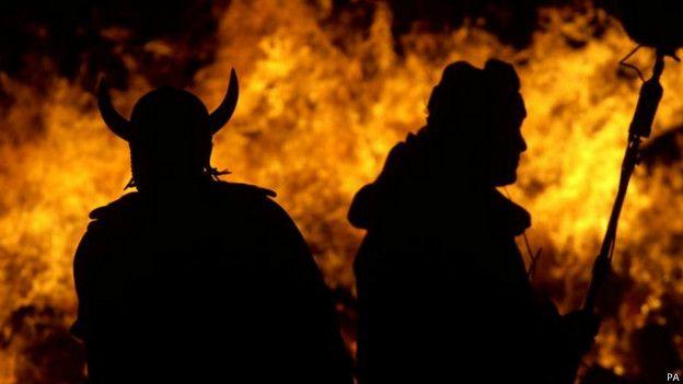 Conozca A Los Principales Dioses Nórdicos Que Reviven En Islandia
