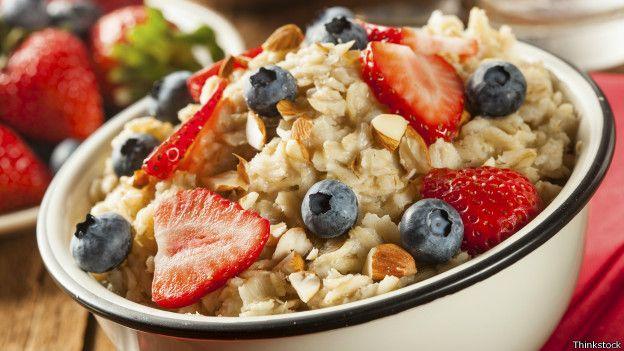 Las Mejores Dietas Para Los Delgados Que Quieren Engordar Bbc News