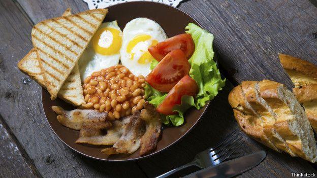 Desayunos para cuando estas a dieta