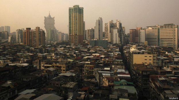 2c72d646fcec Las 10 ciudades del mundo que tienen mayor crecimiento económico ...