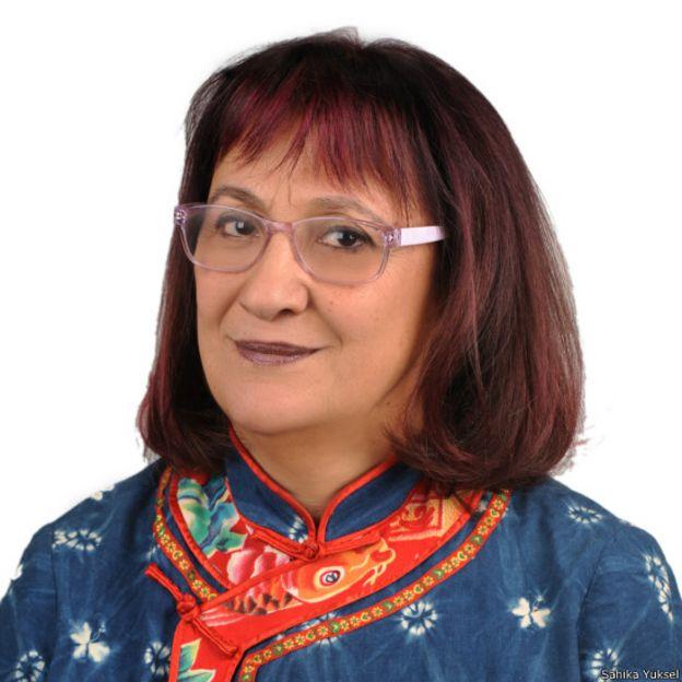 Sahika Yuksel | Foto: Arquivo pessoal