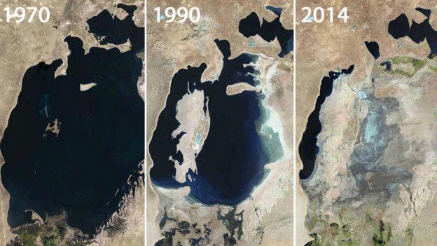 aral gölü ile ilgili görsel sonucu