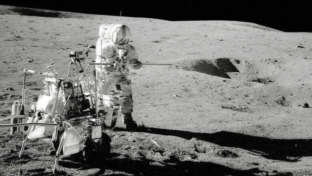 Resultado de imagen para bolsa en la luna planeta