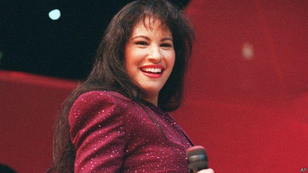 La Muerte De Selena Quintanilla Un Asesinato Que Conmocionó A Eeuu