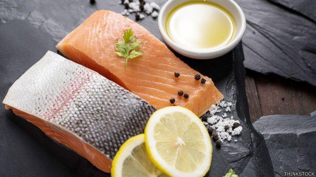Resultado de imagen de comer pescados azules