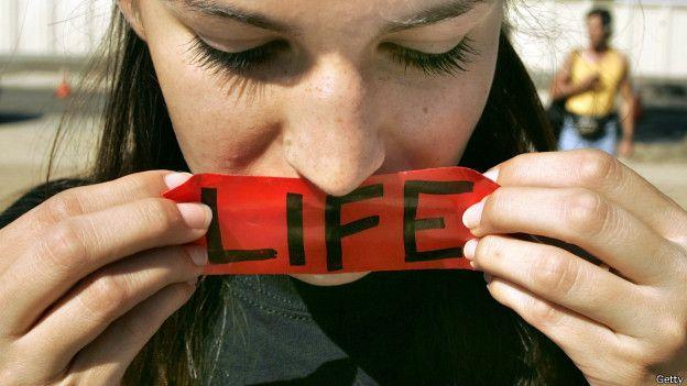 Activista pro Vida