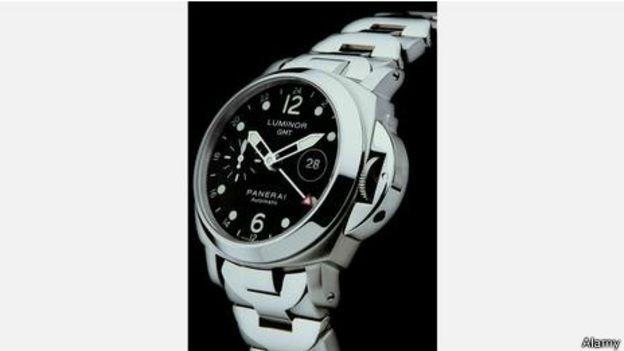 82c495479b6 Os 9 relógios mais icônicos dos últimos 100 anos - BBC News Brasil