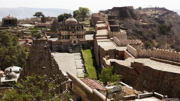 Gran Muralla de India